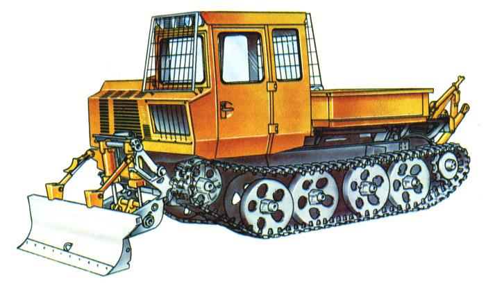 Мтз 1221 ремонт вом